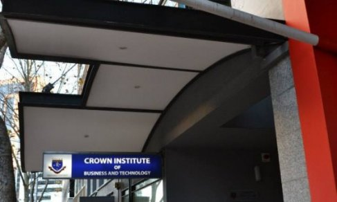 CROWN INSTITUTE OF BUSINESS TECH